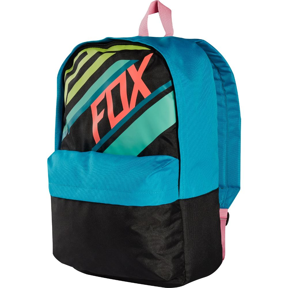 Fox - Covina Seca Backpack Jade рюкзак женский, зеленый