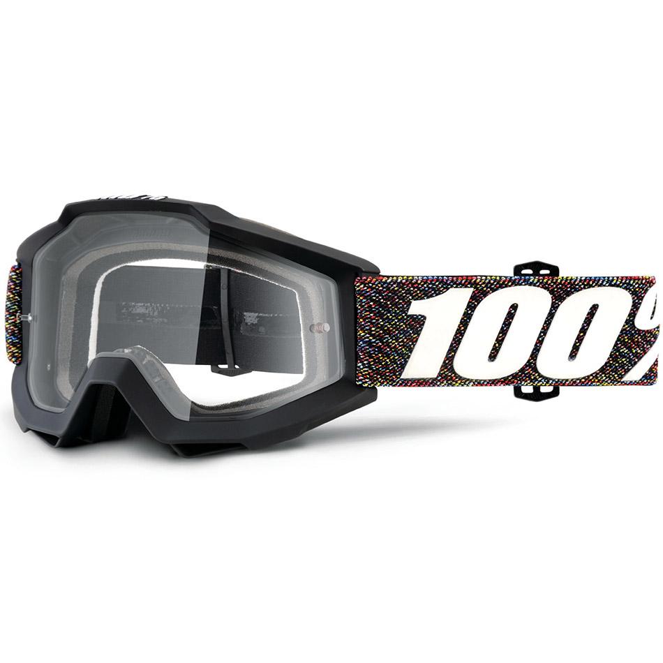 100% - Accuri Krick Clear Lens, очки