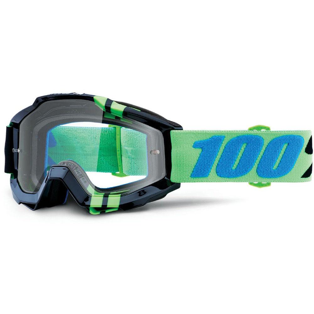 100% - Accuri Zerg Clear Lens, очки